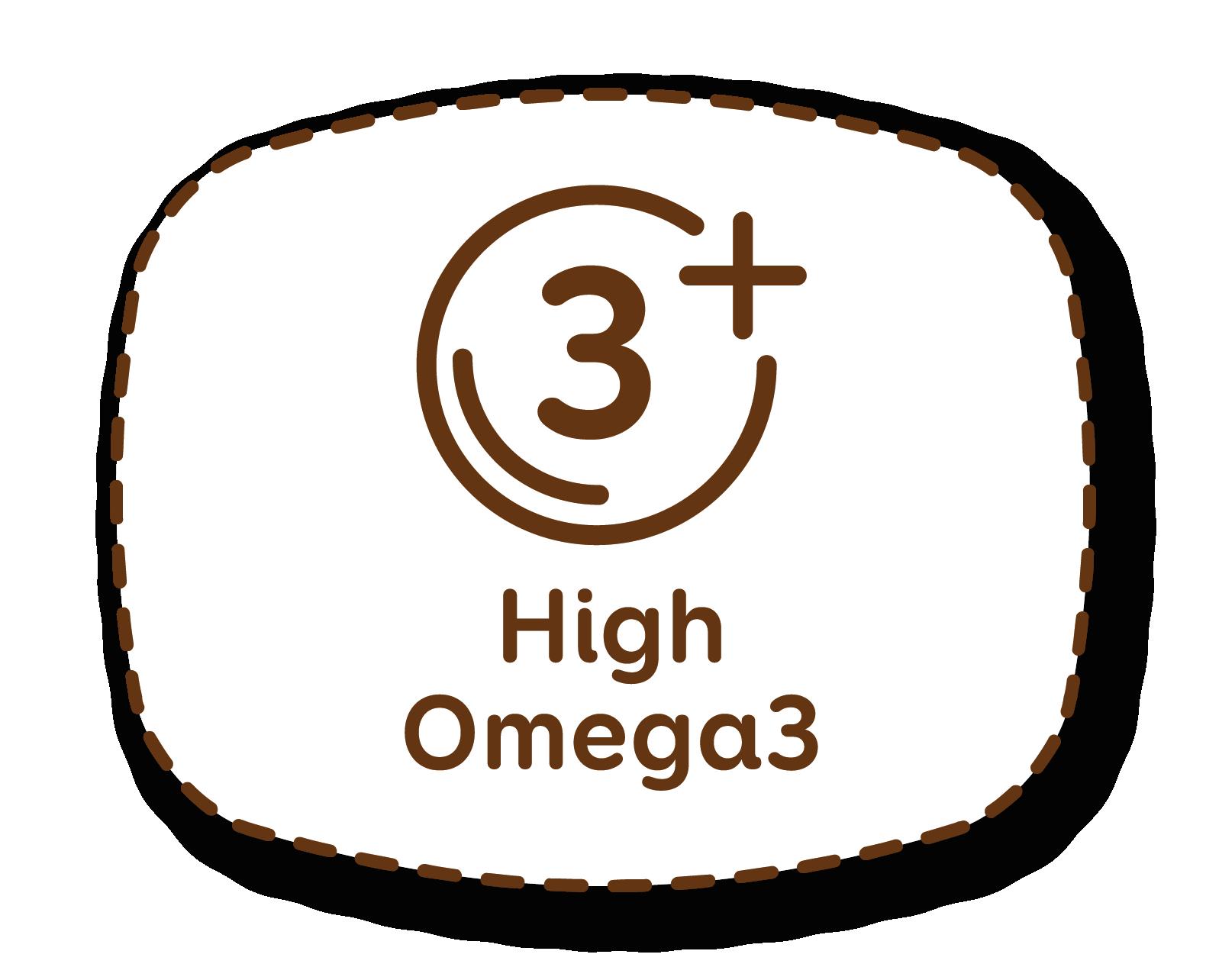 Alto omega3
