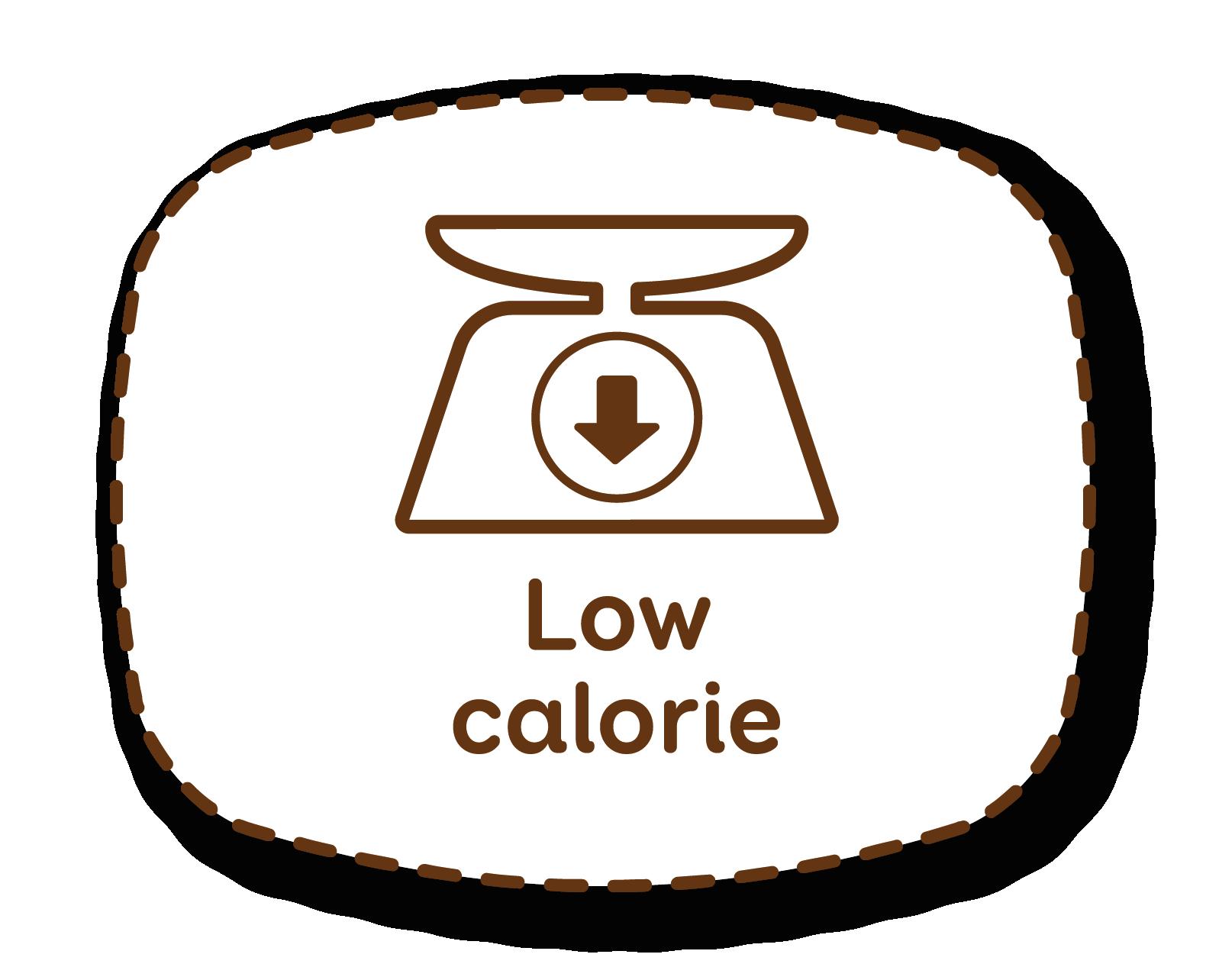 Bajo en calorías: alimento completo para perros esterilizados o con tendencia al sobrepeso.
