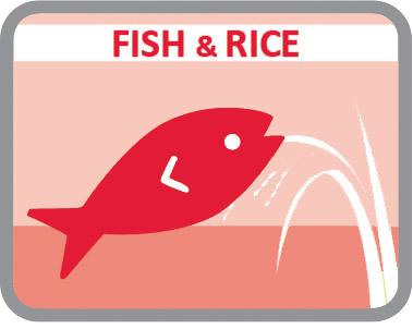 Con atún y arroz para perros con sensibilidad digestiva