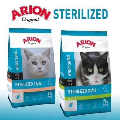 Cu l es la mejor alimentaci n para los gatos esterilizados - Alimento para gatos esterilizados ...