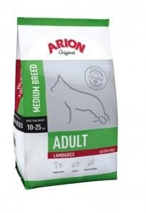 Adult Medium Breed Lamb&Rice