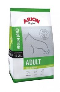 Adult Medium Breed Chicken&Rice