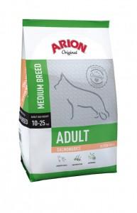 Adult Medium Breed Salmon&Rice