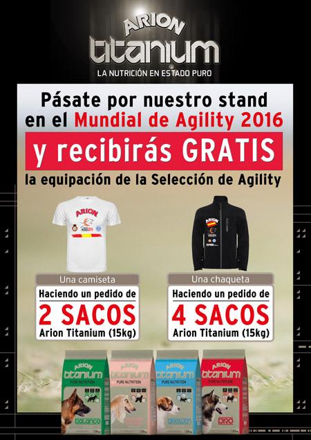 cartelTT-agility